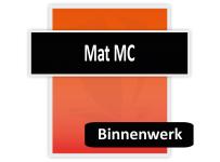 Binnenwerk -> Mat MC
