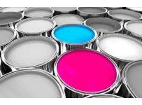 Enkelzijdig 2 PMS Kleuren