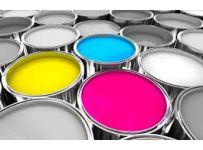 Enkelzijdig 3 PMS Kleuren