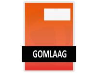 Gomlaag/Venster rechts