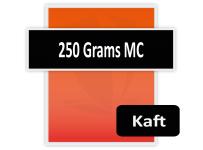 Kaft 250 Grams MC