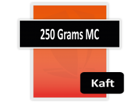 Kaft 250 Grams MC