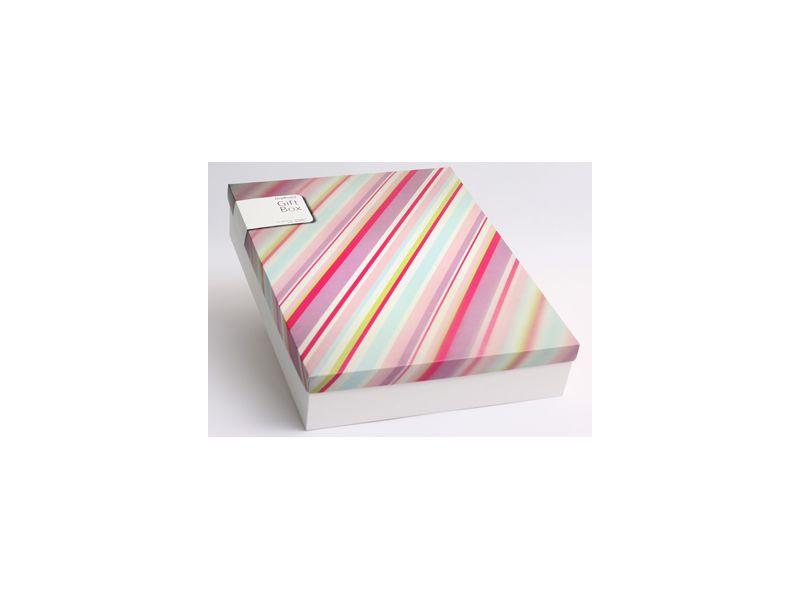 Giftbox Perf & Tape