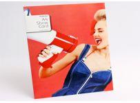 A4 Show Card Trim & Tape
