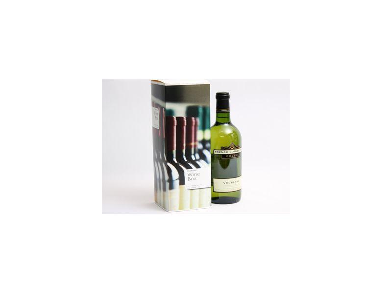Wijndoos Trim & Tape