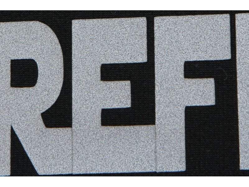 Transferdruk Hotmark Reflex