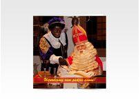 Sinterklaaskaart