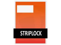 Striplock/Venster rechts